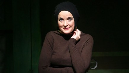 Theater Review: Grey Gardens 『グレイ・ガーデンズ』