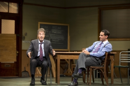 Theater Review: Glengarry Glen Ross 『グレンギャリー・グレン・ロス』