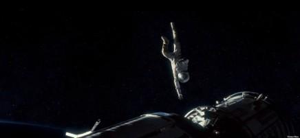 Movie Review: Gravity『ゼロ・グラビティ』