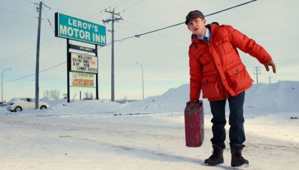 TV Review: Fargo 『ファーゴ』 (Season 1)
