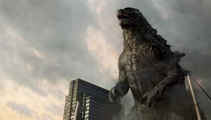 Movie Review: Godzilla 『Godzilla ゴジラ』