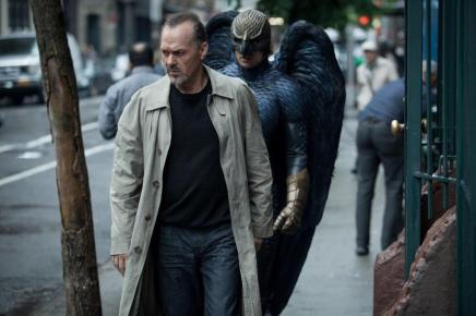 Movie Review: Birdman or (The Unexpected Virtue of Ignorance)『バードマン あるいは(無知がもたらす予期せぬ奇跡)』