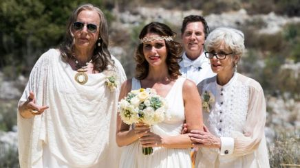 TV Review: Transparent 『トランスペアレント』(Season 2)