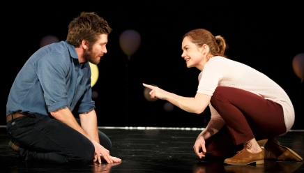 Theater Review: Constellations 『星ノ数ホド』