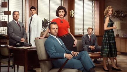TV Review: Masters of Sex 『マスターズ・オブ・セックス』(Season 1)