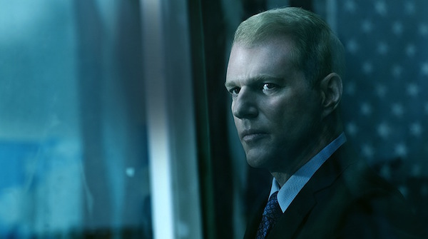 Noah Emmerich as Stan Beeman