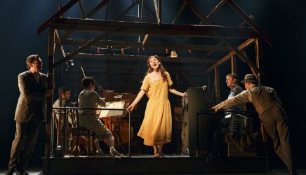 Theater Review: Bright Star 『ブライト・スター』