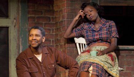 デンゼル・ワシントンとヴァイオラ・デイヴィス主演映画『フェンス』のUS公開日決定