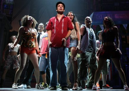 Theater Review: In the Heights 『イン・ザ・ハイツ』