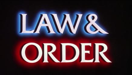 TVドラマ'LAW & ORDER'と'Damages'とNY舞台俳優のハローワーク
