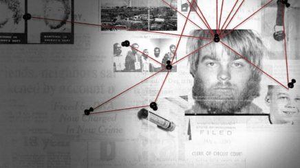 Netflixのドキュメンタリーシリーズ'Making a Murderer' Season2決定
