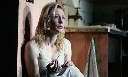 ケイト・ブランシェット主演『欲望という名の電車』のチケット価格