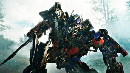 Movie Review: Transformers: Revenge of the Fallen『トランスフォーマー/リベンジ』