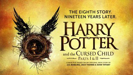 ロンドンの『ハリー・ポッターと呪いの子』、転売チケットでの劇場入場を拒否