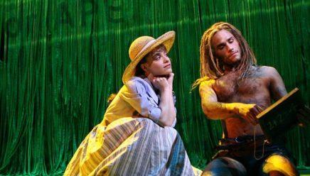 Theater Review: Tarzan『ターザン』