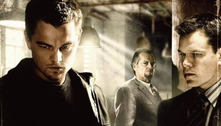 Movie Review: The Departed 『ディパーテッド』