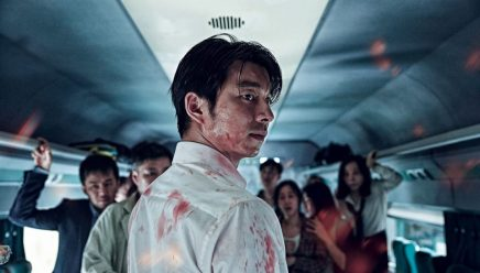 Movie Review: Train to Busan 『新感染 ファイナル・エクスプレス』(부산행『釜山行き(原題)』)