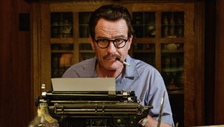 Movie Review: Trumbo 『トランボハリウッドに最も嫌われた男』