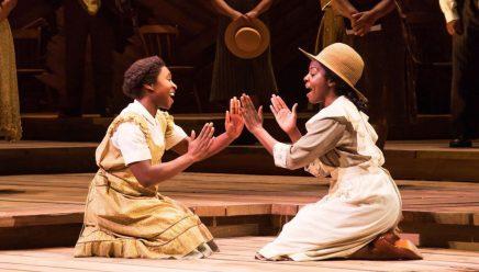 今年のトニー賞受賞リバイバルミュージカル『カラー・パープル』が来年1月にクローズ
