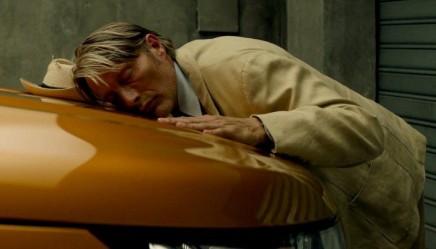 マッツ・ミケルセン主演、ジェイク・スコット監督、フォード自動車の短編映画Le Fantômeが公開!