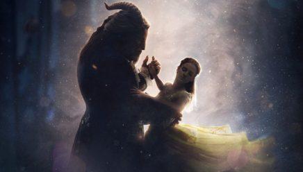 Beauty and the Beast 『美女と野獣』オフィシャルトレイラー