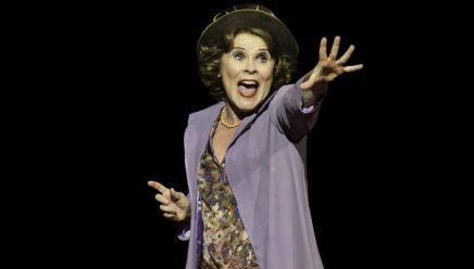 オリヴィエ賞受賞イメルダ・スタウントン主演ミュージカル『ジプシー』が2018年ブロードウェイトランスファーを計画