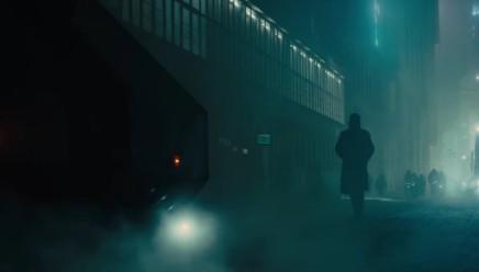 Blade Runner 2049 『ブレードランナー 2049』オフィシャルティーザートレイラー