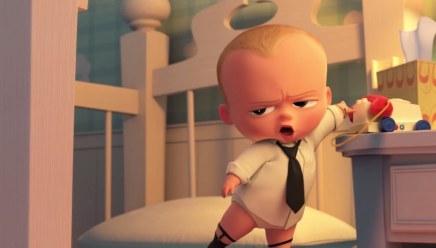The Boss Baby 『ザ・ボス・ベイビー(原題)』オフィシャルトレイラー