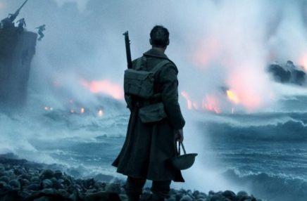 Dunkirk『ダンケルク(原題)』オフィシャルトレイラー