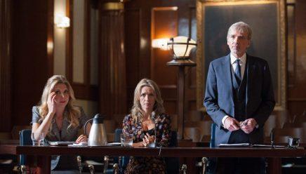 Amazonオリジナルドラマ『弁護士ビリー・マクブライド』シーズン2にウォルター・ヒルが監督として参加!