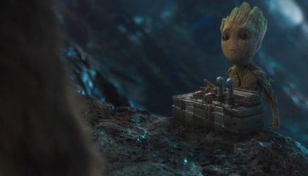 Guardians of the Galaxy Vol. 2 『ガーディアンズ・オブ・ギャラクシー Vol.2』オフィシャルティーザートレイラー