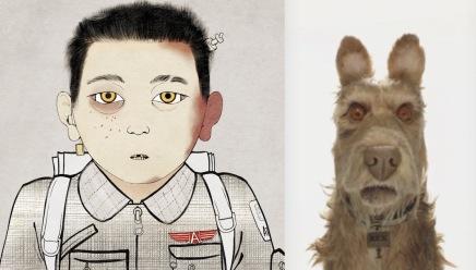 ウェス・アンダーソン監督の新作ストップモーションアニメーション映画Isle of Dogsは2018年に公開!舞台は日本!