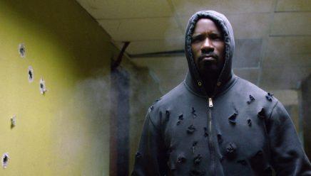 Netflix、マーヴェルのLuke Cage『ルーク・ケイジ』シーズン2制作を発表
