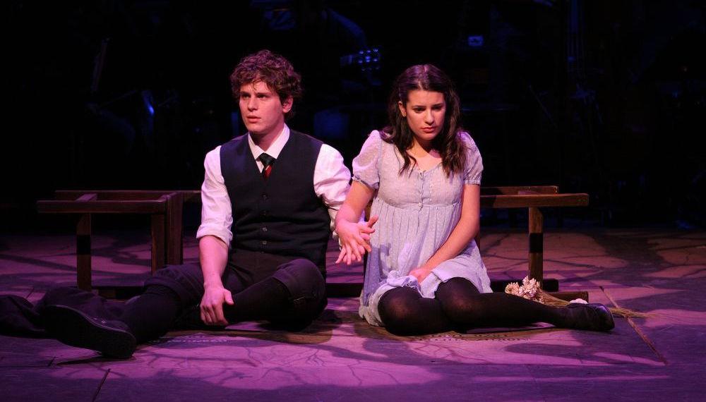Theater Review: Spring Awakeni...