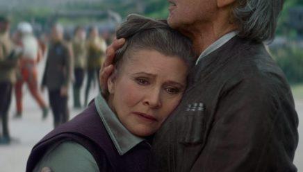 『スター・ウォーズ:エピソード9』にキャリー・フィッシャーは登場せず!ルーカスフィルムのキャスリーン・ケネディが明言
