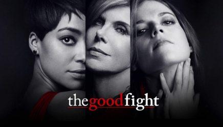 The Good Wife『グッド・ワイフ』のスピンオフシリーズ The Good Fightのティーザートレイラーが公開!