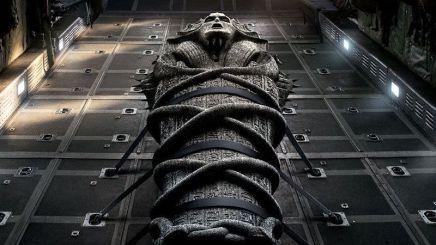 The Mummy 『ザ・マミー(原題)』オフィシャルトレイラー