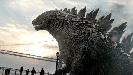 ハリウッド版Godzilla『ゴジラ』の続編監督にマイケル・ドハティ