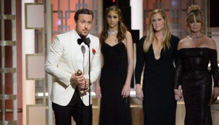 第74回ゴールデン・グローブ賞授賞式とトランプジョークとメリル・ストリープのセシル・B・デミル賞受賞スピーチ