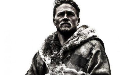 King Arthur: Legend of the Sword『キング・アーサー:レジェンド・オブ・ザ・ソード (原題) 』オフィシャルティーザートレイラー