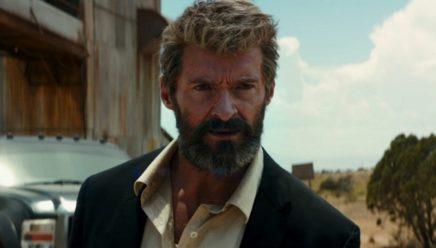 Logan『ローガン』オフィシャルトレイラー2
