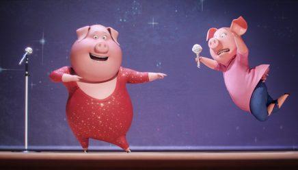 スマッシュヒットのアニメ映画『Sing / シング』続編の米公開日が決定!