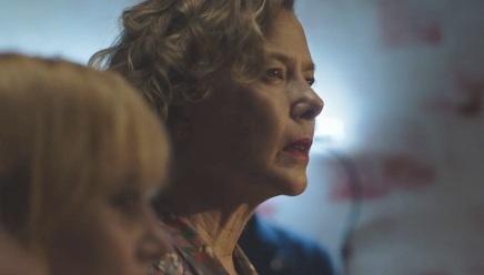 アネット・ベニング、ライアン・マーフィーの『アメリカン・クライム・ストーリー』シーズン2に出演決定