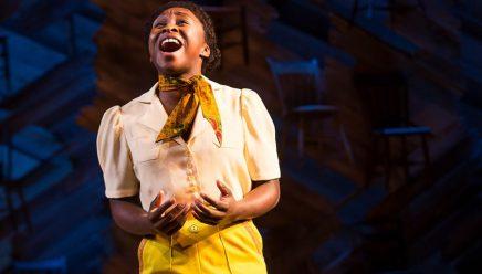 トニー賞受賞者シンシア・エリヴォが奴隷・女性解放家ハリエット・タブマンの伝記映画に主演!