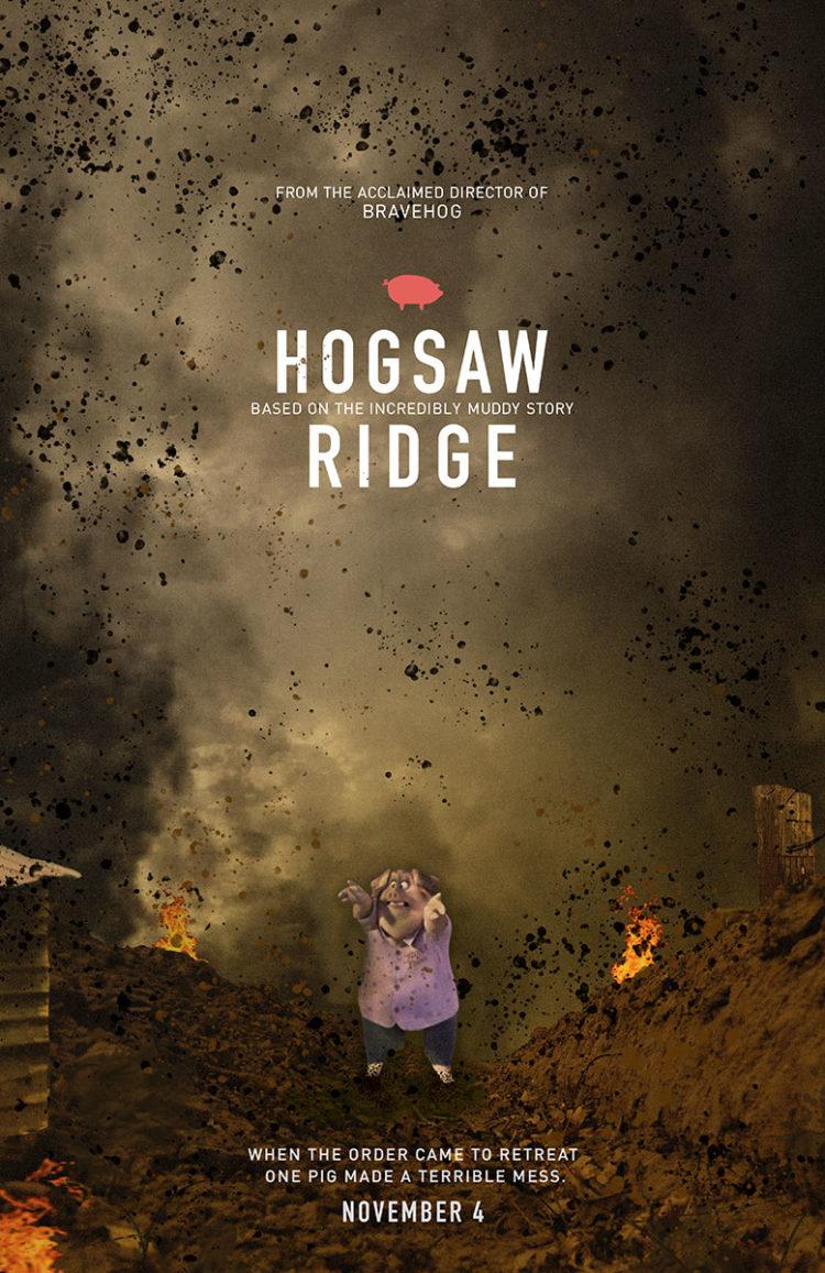 hogsaw-ridge