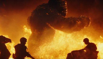 Kong: Skull Island『キングコング: 髑髏島の巨神』オフィシャルファイナルトレイラー
