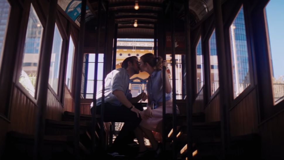 La La Land - Angels Flight Railway