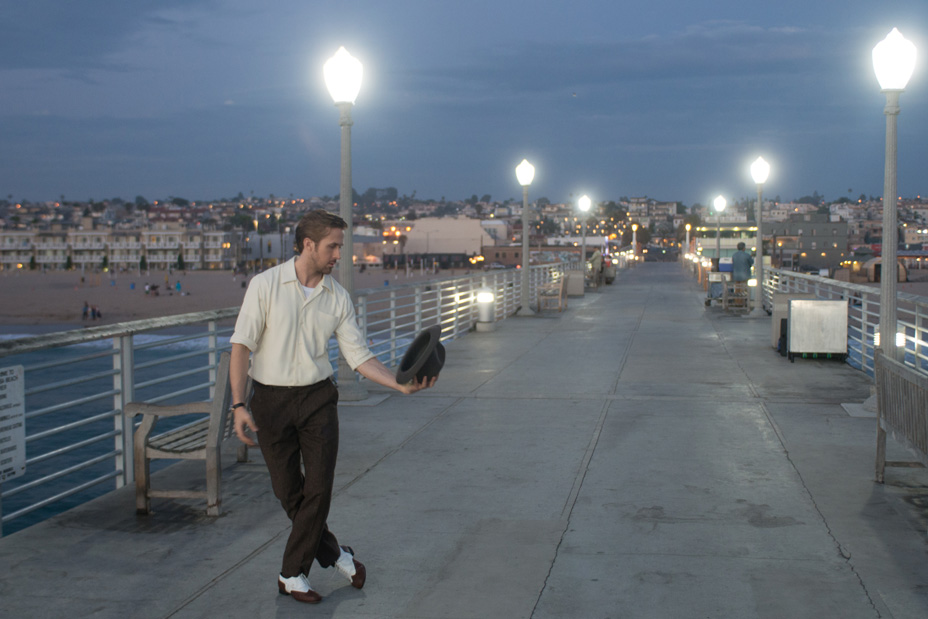 La La Land - Hermosa Beach