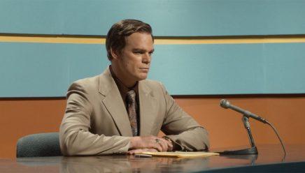 『デクスター』のマイケル・C・ホールがNetflixの『ザ・クラウン』シーズン2にJFKとして出演!