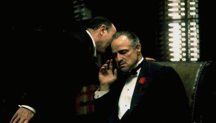 HBOがコッポラの『ゴッドファーザー』舞台裏映画を開発中!